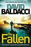The Fallen (Amos Decker series, Band 4)