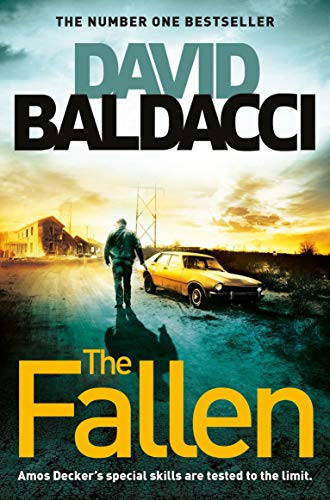 The Fallen par David Baldacci