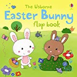 Easter Bunny Flap Book (First Sticker Book)