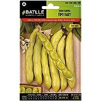 Semillas Leguminosas - Haba Albina  - Batlle