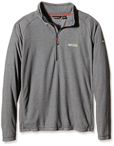 Regatta Lightweight Montes Men's Outdoor Fleece Sweatshirt available in