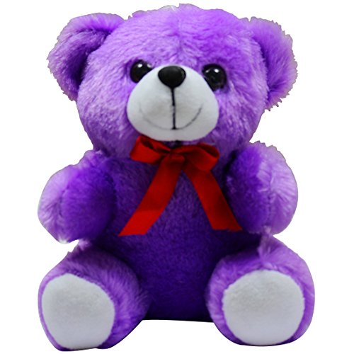 Casotec Cute Teddy Bear Stuffed Soft Plush Soft Toy (20 Cm)  available at amazon for Rs.199