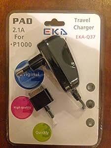 Chargeur pour smartphone SAMSUNG Galaxy TAB, 2 10.1, 2 7.0, 2 7.0 Wifi, P1000, Galaxy Note 10.1 GT-N8000, GT-N8010, 10.1 LTE GT-N8020, GT-P3113.