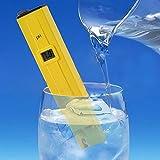 Bluelover Digitale PH Tester Messgerät Taschen Feder Aquarium Pool Wasser Digital Tester