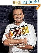 Grill den Henssler - Das Kochbuch: Über 70 unschlagbare Siegerrezepte (Einzeltitel) hier kaufen