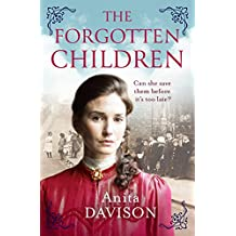 The Forgotten Children (A Flora Maguire Mystery Book 4)