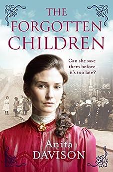 The Forgotten Children (A Flora Maguire Mystery) by [Davison, Anita]