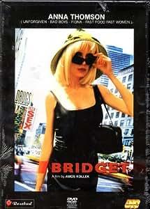 Bridget [Uk Region]