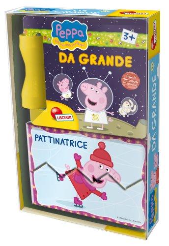 Peppa Pig. Da grande. Con mini puzzle. Ediz. illustrata