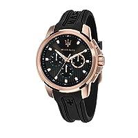 Reloj MASERATI para Hombre R8851123008 de MASERATI