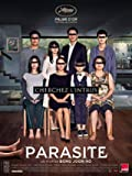 Parasite [Édition Collector - 4K Ultra HD + Blu-ray + Blu-ray bonus + DVD] [Édition Collector boîtier SteelBook - 4K Ultra HD + Blu-ray + Blu-ray bonus + DVD]