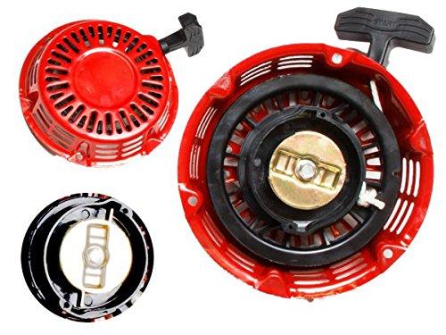 Seilzugstarter Seil Zug Starter für 5,5 & 6,5 PS Benzinmotoren und Stromerzeuger !!