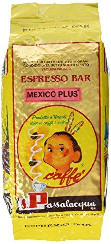 Passalacqua Mexico Plus - 1000 g