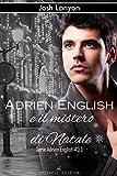 Adrien English e il mistero di Natale (Italian Edition)