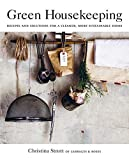 Best Green Cleanings - Green Housekeeping: Recipes and solutions for a cleaner Review