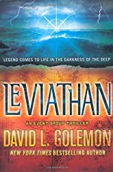 Leviathan (Event Group Adventure, Bk 4) by David L. Golemon (2009-08-04)