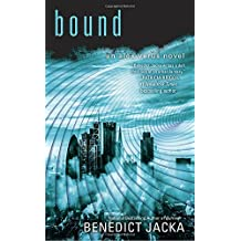 Bound (An Alex Verus Novel, Band 8)
