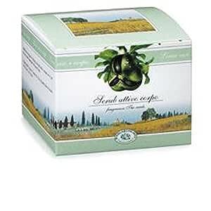 Bottega Di Lungavita Green Tea Body Scrub