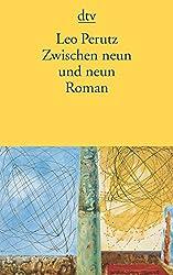 Zwischen neun und neun: Roman