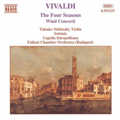 """Flute Concerto in D major, Op. 10, No. 3, RV 428, """"Il gardellino"""": I. Allegro"""