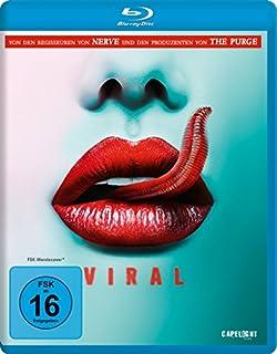 Viral [Blu-ray]