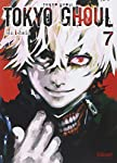 Tokyo Ghoul Edition simple Tome 7