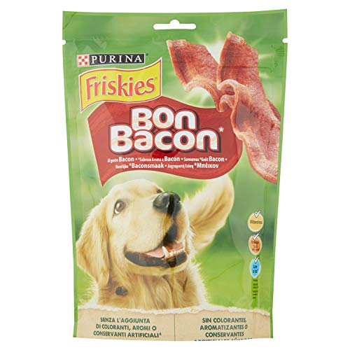 Friskies Bon Bacon 120g - 1 Pezzo