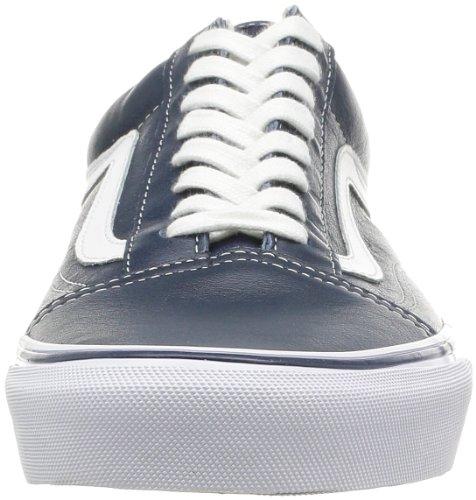 Vans Old Skool VKW65IO, Sneaker unisex adulto azul - bleu dress blues