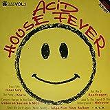 Inner City, Kym Mazelle, Rififfi, Tolga Flim Flam Balkan, Hithouse.. [Vinyl LP]