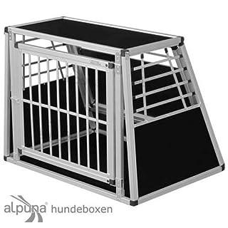 Alpuna Transportbox N37 > 70x99x75,5cm Notausstieg