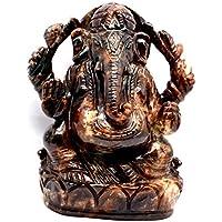 Heilung Kristalle Indien®: natur Edelstein handgeschnitzt Statue Lord Ganesha Figur versandkostenfrei mit gratis... preisvergleich bei billige-tabletten.eu