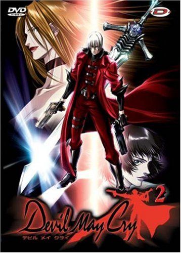 Devil may cry vol. 2