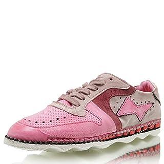 A.S.98 Airstep Similar 970109 Damen Sneaker (38, pink/melograno)