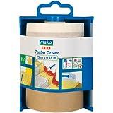 mako # Turbo Cover-Abdeckpapier # im Dispenser # 180 mm x 25 m # Für Abdeckarbeiten im Innenbereich