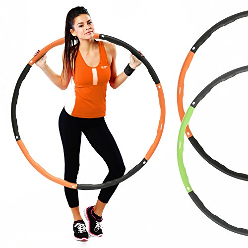 mirafit-weighted-fitness-hula-hoop-choice-of-colours