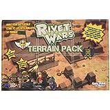 Cool Mini or Not Rivet Wars Expansion Terrain Pack