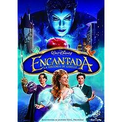 Encantada: La historia de Giselle [DVD]