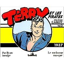 Terry et les pirates, tome 3 : 1937