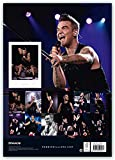 Robbie Williams 2019 - A3 Format Posterkalender: Original Danilo-Kalender