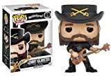 POP! Vinilo - Rocks: Lemmy Kilmister