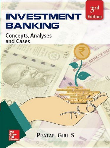 INVESTMENT BANKING (English Edition)