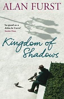 Kingdom Of Shadows by [Furst, Alan]