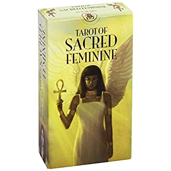 Tarot of the Sacred Feminine