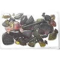 KRIO® - schöne Turmaline in Kunststoffdose liebevoll abgepackt preisvergleich bei billige-tabletten.eu