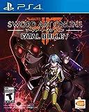 SwordArtOnline FatalBullet PS4