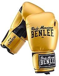 Benlee Rocky Marciano Rodney Gant de boxe PVC