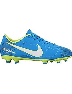 Nike Unisex-Kinder Jr Mercurial Vortex Iii Sx Fg Fußballschuhe