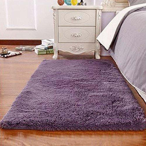 alfombras-felpudo-antideslizante-de-piso-zona-mullida-peluda-para-dormitorio-casa-morado-oscuro