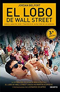 El Lobo de Wall Street par Jordan Belfort
