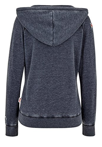 Lonsdale Damen SELBY Anthracite